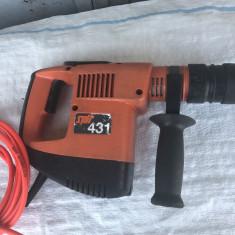 Demolator SPIT 431 650W - Rotopercutor