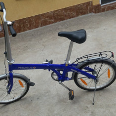 Bicicleta Pegasus P1 20