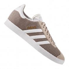 Adidasi Adidas Gazelle cod produs bb5176 - Adidasi barbati, Marime: 44, Culoare: Din imagine, Textil
