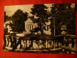 Ilustrata Ramnicu Valcea , circulat 1958 , stampila rosie, Circulata, Fotografie