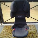 Cybex Solution X, scaun auto copii 3 - 12 ani (15 - 36 kg)