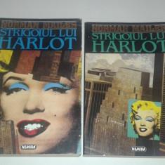 NORMAN MAILER - STRIGOIUL LUI HARLOT        Vol.1.2.