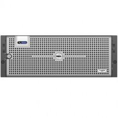 Server Refurbished Dell PowerEdge R900 4u, 4x Intel Xeon Hexa Core X7460 2660Mhz, 128GB Ram DDR2-ECC, 4x 600GB Sas HDD S-ATA, Controller RAID PERC 6 - Server DELL