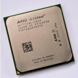 Procesor socket AM2 / AM2+  AMD Athlon X2 7750 Black Edition - AD775ZWCJ2BGH