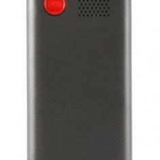 Profoon PM-778 Grey cu butoane mari si buton SOS pentru seniori