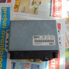 Ecu Calculator Motor Alfa Romeo 156 1.6 Twin Spark cod 0261204772 ! - ECU auto, 156 (932) - [1997 - 2005]