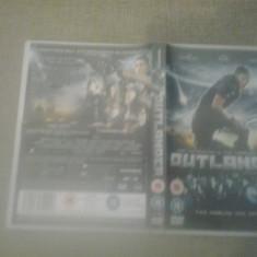 Outlander (2008) - DVD [B] - Film SF, Engleza