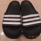 Slapi Adidas marime K13 originali interior 20,5 cm