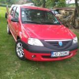 Dacia logan, An Fabricatie: 2008, GPL, 166000 km, 1400 cmc, Model: 1400