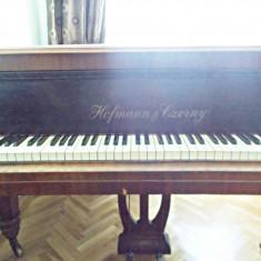 Pian Hofmann & Czerny, de colectie, functional, acordat