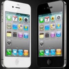 iPhone 4s Apple 64GB, Negru, Neblocat