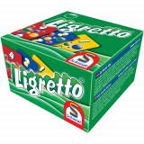 Joc Ligretto Green, Schmidt