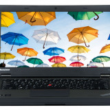 "Lenovo ThinkPad T440P 14.1"" LED backlit Intel Core i5-4300M 2.60 GHz 8 GB DDR 3 SODIMM 256 GB SSD DVD-RW Webcam - Laptop Lenovo"