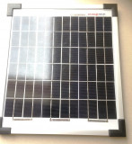 Panou Solar Fotovoltaic Monocristalin 10 W