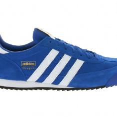 Adidasi Adidas Dragon-Adidasi Originali-S81906 - Adidasi barbati, Marime: 39 1/3, 40 2/3, Culoare: Din imagine