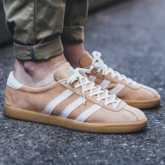 Adidasi Adidas Tobacco Rivea-Adidasi Originali-S74810 - Adidasi barbati, Marime: 39 1/3, 42, Culoare: Din imagine