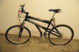 Mountain Bike MASIV Downhill First Bike - pt. adulti (NECESITA REPARATII) | arhiva Okazii.ro