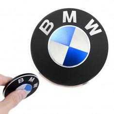 FIDGET SPINNER SENZATIONAL CU MARCA AUTO BMW, SPINNER METALIC 2IN1 CU HIPNOZA!NOU