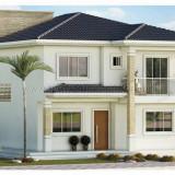 Vila Moderna cu 6 camere in zona Buftea/Crevedia - Casa de vanzare, 186 mp, Numar camere: 6, Suprafata teren: 500