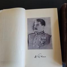 Colectie Carti: I. Stalin OPERE Vol. 1-13 (1948-1952) - Carte de colectie