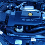 Opel Vectra, An Fabricatie: 2001, Motorina/Diesel, 300000 km, 2000 cmc