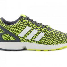 Adidasi Adidas Zx Flux TechFit-Adidasi Originali-B24934 - Adidasi barbati, Marime: 40, 42, 42 2/3, Culoare: Din imagine