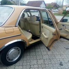 Mercedes w123 - Dezmembrari