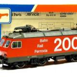 Locomotiva ROCO BR 4/4 scara Ho 1 : 87