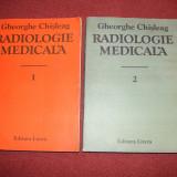 Radiologie medicala - Gheorghe Chisleag (2 volume) - Carte Radiologie