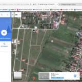 Vand/schimb teren vladimirescu, Teren intravilan