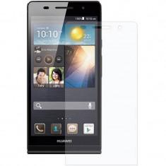Folie protectie Tellur pentru Huawei Ascend P6 - Folie de protectie