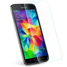 Sticla temperata Qoltec premium pentru Samsung Galaxy S5 - Folie de protectie