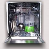 Masina de spalat vase incorporabila Pyramis LSN60FI 12 seturi 4 programe A+