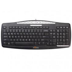 Tastatura nJoy Slim SMK210