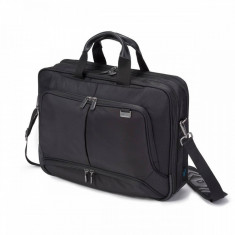 Geanta laptop Dicota Top Traveller Pro 14 - 15.6 inch black