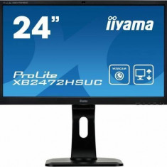 Monitor Iiyama XB2472HSUC-B1 24 inch 8ms Negru