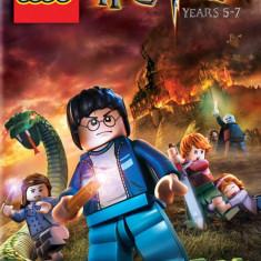 Joc consola Warner Bros Lego Harry Potter Years 5-7 Psp Essentials Pentru PSP
