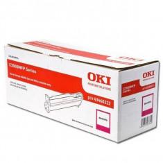 Drum unit Oki 43460222 Magenta - Cilindru imprimanta