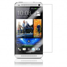 Folie protectie Tellur pentru HTC One - Folie de protectie