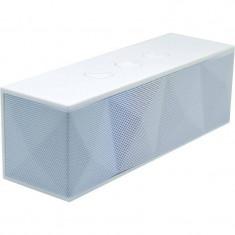Boxa portabila Mediacom SmartSound Diamond D44 White