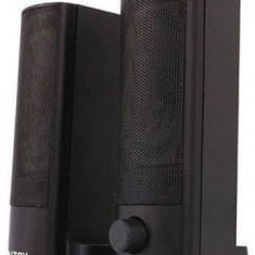 Boxe Intex IT-370 2.0 Putere 5W Negru - Boxe PC