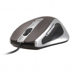 Mouse Tracer Optical Cobra Silver, USB