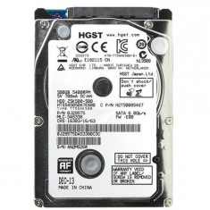Hard disk laptop Hitachi Travelstar Z5K500 500GB SATA-III 2.5 inch 5400 RPM 8MB - HDD laptop Hitachi, 500-999 GB, SATA 3