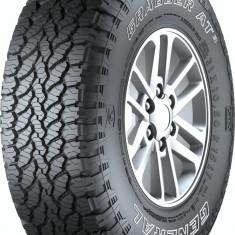 Anvelopa Vara General Tire Grabber At3 255/55R18 109H XL FR MS 3PMSF - Anvelope vara