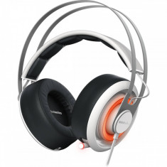 Casti SteelSeries SIBERIA 650 White