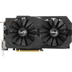 Placa video Asus nVidia GeForce GTX 1050 Ti STRIX GAMING 4GB DDR5 128bit - Placa video PC Asus, PCI Express