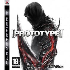 Joc consola Activision Prototype PS3 - Jocuri PS3 Activision, Actiune, 18+