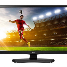 TV/Monitor LG 22MT48DF-PZ 55 cm Full HD Black - Televizor LED