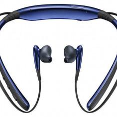 Casti bluetooth Samsung Level U Black / Blue