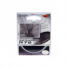 Filtru Kenko InfraRed IR72 62mm - Filtru foto